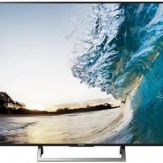 Televizor LED Sony 165 cm (65inch) KD65XE8505BAEP, Ultra HD 4K, Smart TV, Motionflow XR 800 Hz, Android TV, WiFi, CI+