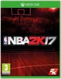 NBA 2K17 (Xbox One), 2K Games