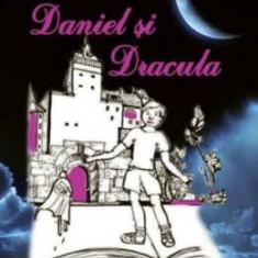 Daniel si Dracula - Stelian Turlea - Carte educativa