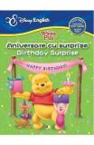 Disney english - Aniversare cu surprize - Winnie de Plus