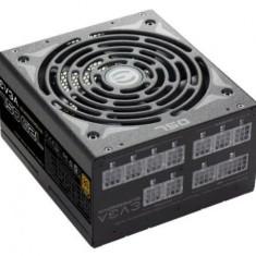 Sursa EVGA G2L, 750W, 135 mm, Full Modulara - Sursa PC