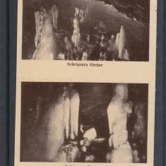 CAMPENI SCARISOARA GHETAR EDITURA V. MARIS - Carte Postala Transilvania pana la 1904, Necirculata, Printata