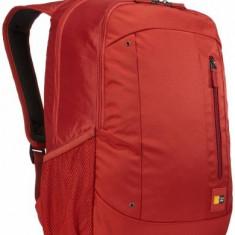 Rucsac Laptop Case Logic WMBP115BRK 15.6inch (Rosu) - Geanta laptop