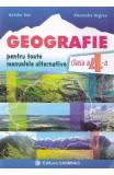 Geografie cls 4 - Natalia Dan, Alexandra Negrea, Clasa 4