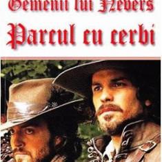 Gemenii lui Nevers: Parcul cu cerbi - Paul Feval, fiul