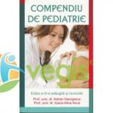 Compendiu de pediatrie ed. 3 - Adrian Georgescu, Ioana Alina-Anca