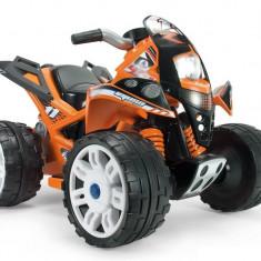 ATV electric Injusa The Beast - Masinuta electrica copii