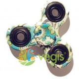 Fidget Spinner Interactiv - Camuflaj