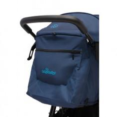 Carucior sport Baby Design Clever 03 blue 2017 - Carucior copii Sport