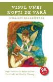 Visul unei nopti de vara Repovestire dupa William Shakespeare