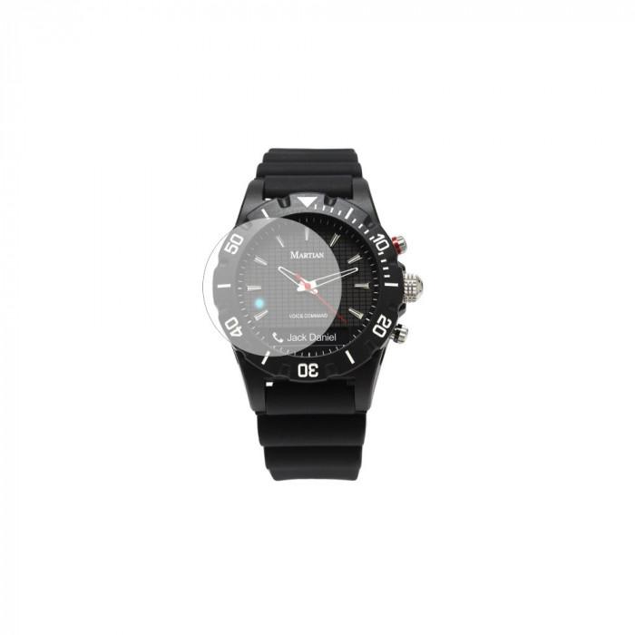 Folie de protectie Clasic Smart Protection Smartwatch Martian Envoy G10 foto mare