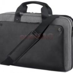 Geanta Laptop HP Executive Slim Top Load 15.6inch (Neagra)