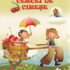 Cercei de cirese - Ion Anton