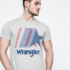 Wrangler - Tricou - Tricou barbati