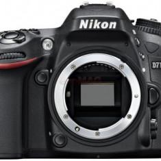 Aparat Foto D-SLR NIKON D7100 Body (Negru)