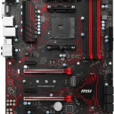 Placa de baza MSI X370 GAMING PLUS, X370, AM4
