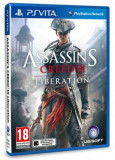 Assassin'S Creed 3 Liberation (PS Vita), Ubisoft