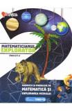 Matematicianul explorator cls 2 - Aurelia Barbulescu, Clasa 2