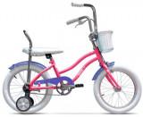 Bicicleta Pegas Mezin 1S, Cadru 9inch, Roti 16inch (Roz)