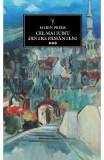 JN 162 - Cel mai iubit dintre pamanteni vol.3 - Marin Preda, Marin Preda