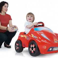 Masinuta electrica Fire cu Telecomanda - Masinuta electrica copii Injusa