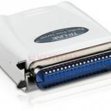 Print Server TP-Link TL-PS110P, port paralel, Tp-link