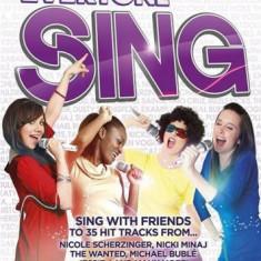 Everyone Sing (Wii)