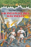 Portalul magic 13: Vacanta in orasul vulcanului - Mary Pope Osborne, Mary Pope Osborne