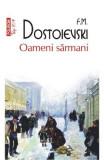 Top 10 - 311 - Oameni sarmani - F.M. Dostoievski, F.M. Dostoievski