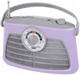 Radio Portabil Vintage Trevi RA 763 (Mov)