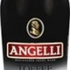 Angelli crema Toffee 0.5l - Lichior