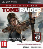Tomb Raider GOTY (PS3), Square Enix