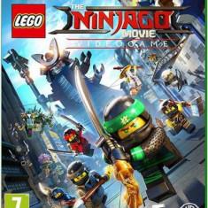 LEGO NINJAGO Movie: Video Game (Xbox One) - Jocuri Xbox One