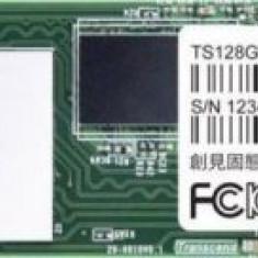 SSD Transcend MTE820, 128GB, PCI Express® 3.0 x4, M.2