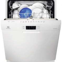 Masina de spalat vase Electrolux ESF5511LOW, 13 Seturi, 6 Programe, Clasa A+, 60 cm (Alb)