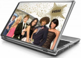 Sticker Laptop Disney High School Musical