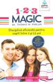 1-2-3 Magic - Thomas W. Phelan