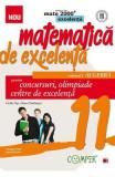 Matematica de excelenta - Clasa 11. Vol. 1: Algebra. Ed. 2 - Vasile Pop, Dana Heuberger