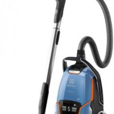 Aspirator cu sac Electrolux EUO96SBM UltraOne, 850 W, 5 L (Albastru)