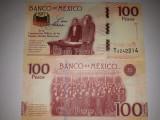 Mexic 100 Pesos 2017 Centenarul Constitutiei UNC