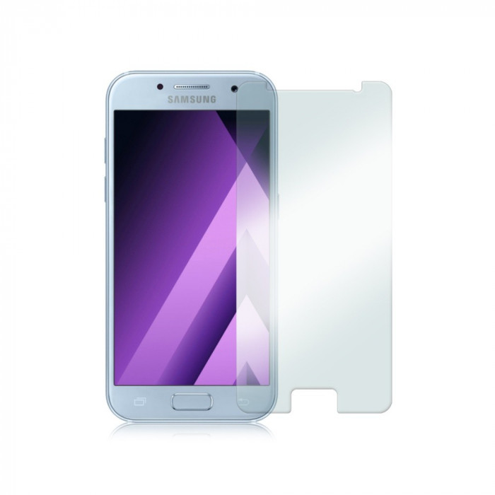 Tempered Glass - Ultra Smart Protection Samsung Galaxy A3 (2017) foto mare