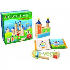 Castle Logix. Castelul Logix