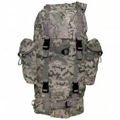 Rucsac MFH BW Combat Camuflaj Operation Camo 65L 30253X
