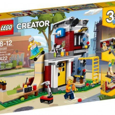 LEGO® Creator Skatepark Modular 31081