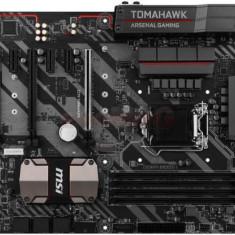 Placa de baza MSI Z270 Tomahawk, Intel Z270, LGA 1151