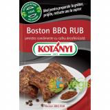 Boston BBQ Rub - Amestec De Condimente Cu Cafea Decofeinizata 22g