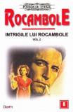 Rocambole: Intrigile lui Rocambole vol.2 - Ponson du Terrail