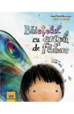 Baietelul cu aripa de fluture - Ioana Chicet Macoveiciuc, Ioana Chicet-Macoveiciuc