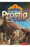 Prostia la romani - Ion Creanga