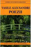 Poezii - Vasile Alecsandri ed.2012
